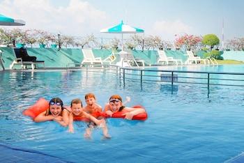 Foto di Tunjungan Hotel a Surabaya