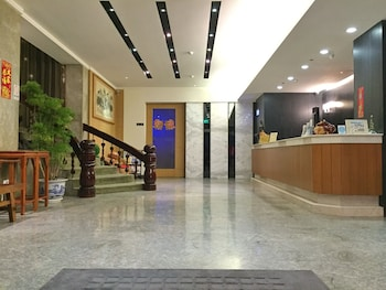 Picture of Hotel Country in Chiayi City