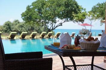 Nuotrauka: Sooriya Resort & Spa, Tangalė