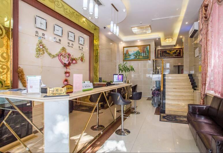 Kaixin Express Hotel, שנזן, לובי