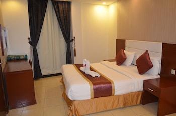 Foto van Lina Park Hotel Suites 2 in Dammam