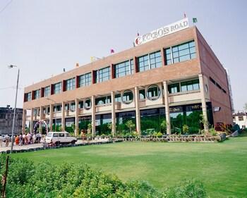 Introduce las fechas para ver los descuentos de hoteles en Panchkula