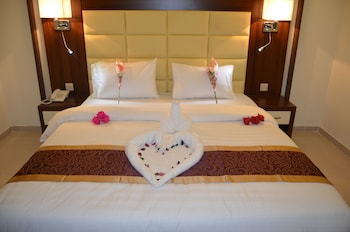 Picture of Lina Park Hotel Suites 3 in Al Khobar