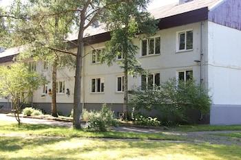 A(z) YurD24 hotel fényképe itt: Jurmala