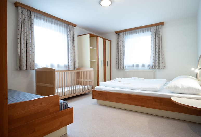 Apartmenthaus Seilergasse by we rent, Zell am See, Apartment, Terrace (Seilergasse Big Terrace 1), Room