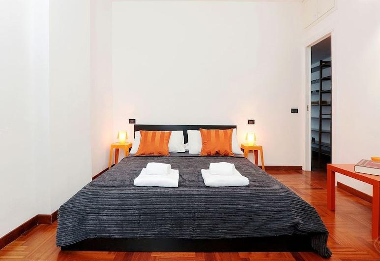 里帕屋頂露台公寓酒店, 羅馬