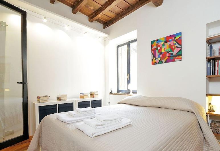 美好羅馬競技場陽台公寓酒店, Rome, 舒適公寓, 1 間臥室, 露台, 客房