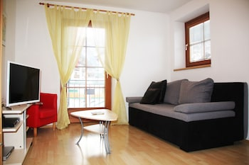 Picture of Haus Tipperary by we rent in Zell am See