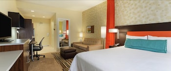 Enter your dates to get the Midwest City hotel deal