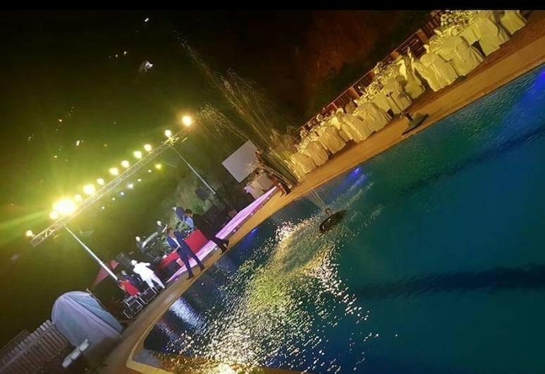 Le Caravelle Beirut, Beirut, Außenbereich für Hochzeiten