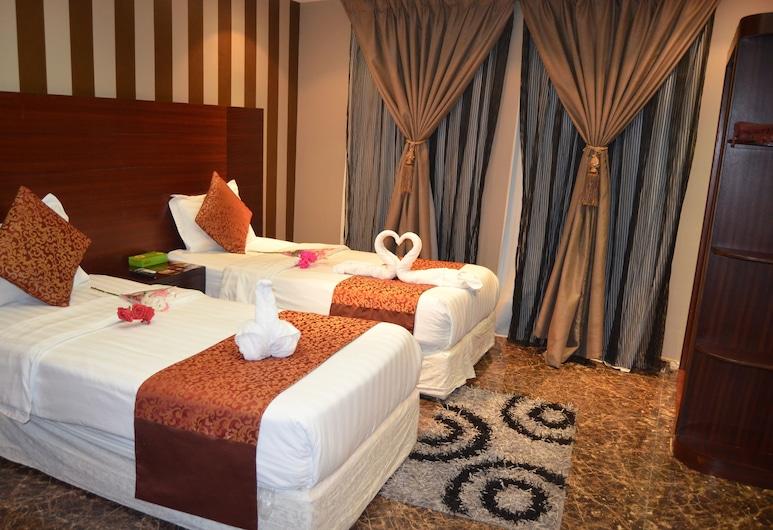 브론즈 팰리스, 알 크호바르, 아파트, 침실 1개, 객실