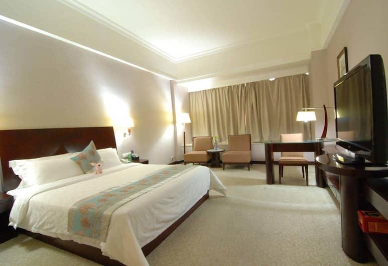 Global Business Hotel, Donguanas, Liukso klasės kambarys, Svečių kambarys