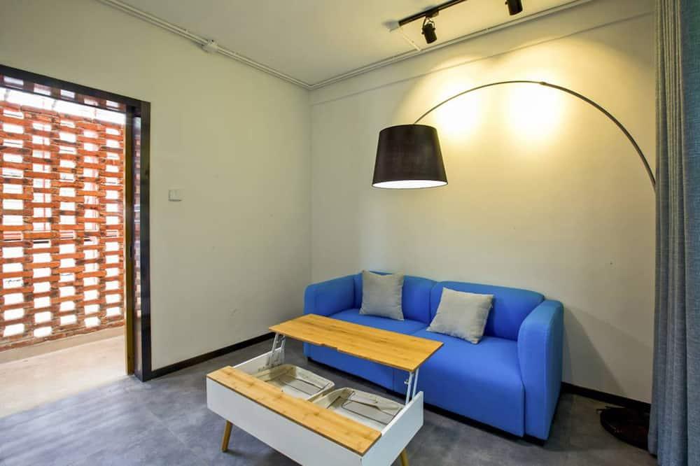 Heavenly City Suite Room  - Living Area