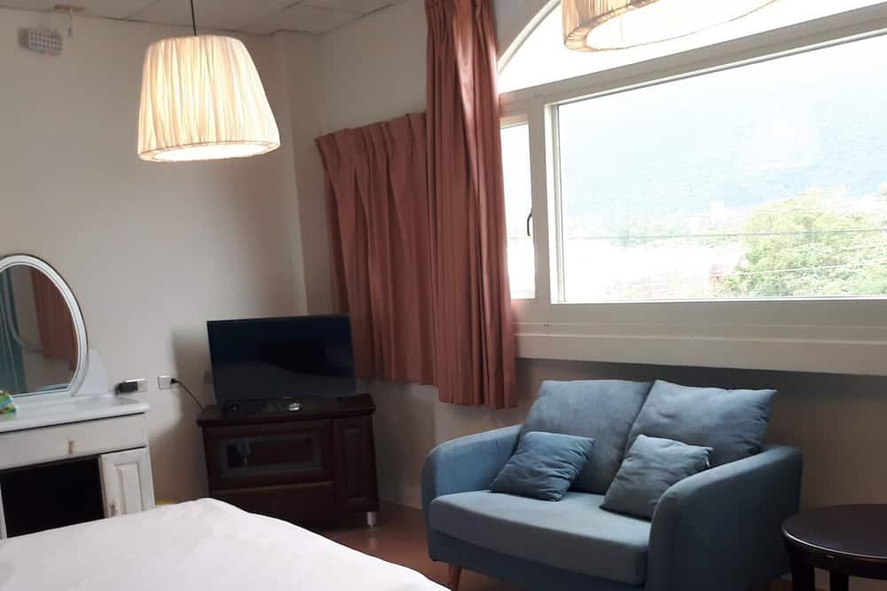 Standard fyrbäddsrum - Gästrum