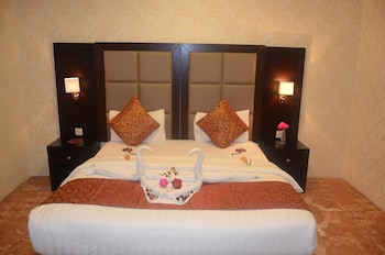 Picture of Tulay Park Hotel Apartments in Al Khobar