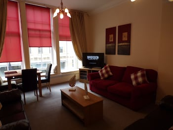 Picture of City Centre Brunswick Street Suite in Glasgow