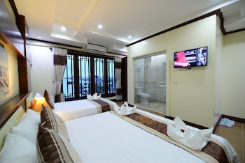 Picture of Vientiane Luxury Hotel in Vientiane