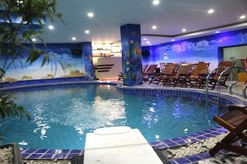 Nuotrauka: Vientiane Luxury Hotel, Vientianas