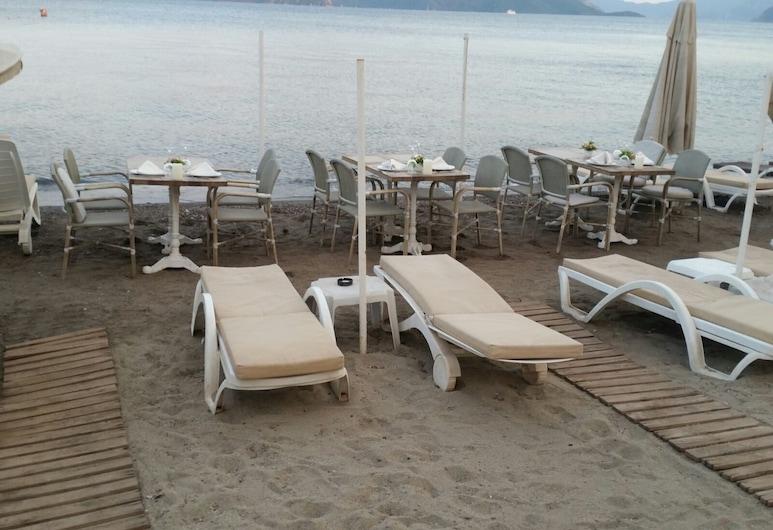La Vita Beach Hotel, Marmaris, Plaj