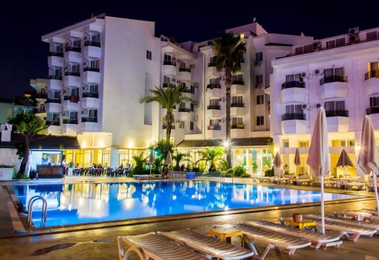 Sonnen Hotel - All Inclusive, Marmaris