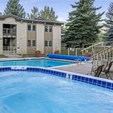 Apartment, 2Schlafzimmer, Balkon, Bergblick (Woodbridge 19C) - Pool