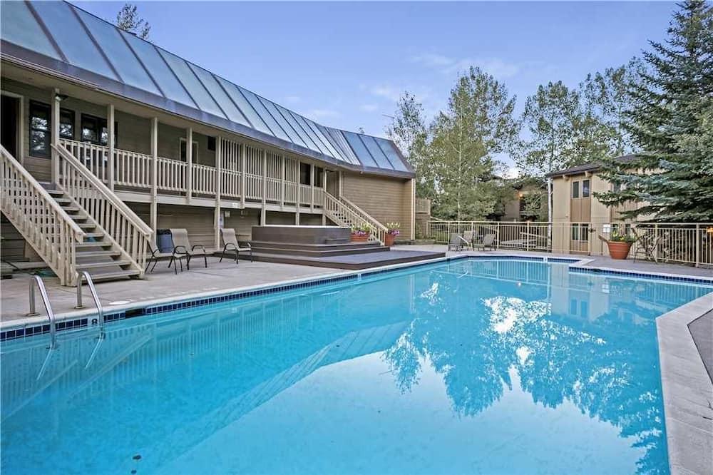 Condo, 2 Bedrooms, Patio, Mountain View (Woodbridge 34A) - Outdoor Pool