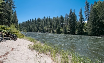 Picture of Rivers Edge by RedAwning in Fernie