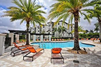 Φωτογραφία του Nuovo Miami Apartments at Doral-Airport, Doral