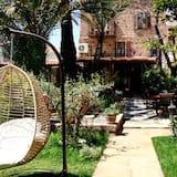 Dvivietis kambarys, vaizdas į sodą - Pagrindinė nuotrauka