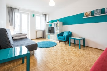 Bild vom Fair Apartments in Frankfurt