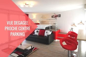 Picture of Loft Rouge - MagicBordeaux in Bordeaux