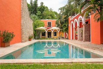 Nuotrauka: Art 64 Hotel Boutique - Adults Only, Merida