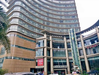 Foto Eastking Business Hotel (WestLake Store HangZhou) di Hangzhou