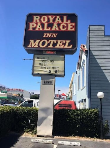 Royal Palace Inn Daly City