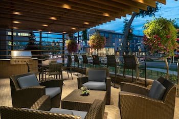 Nuotrauka: Residence Inn by Marriott Boulder Canyon Boulevard, Boulder