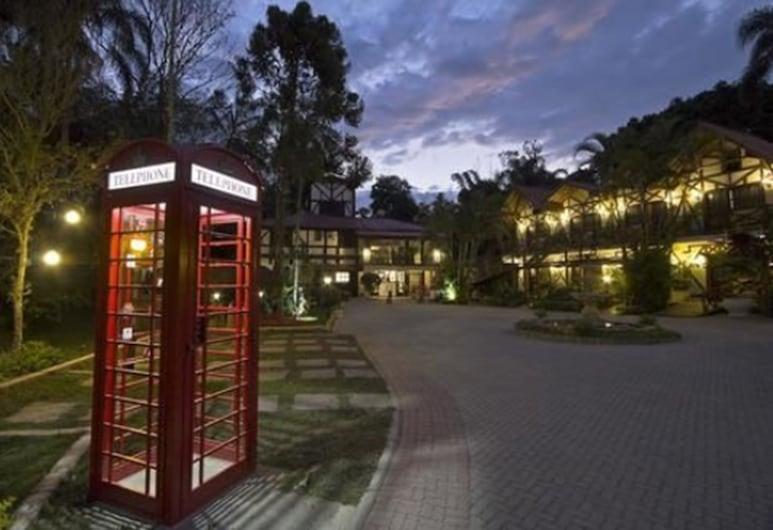 Hotel Britannia, Itatiaia