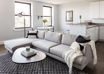 Picture of Central 1BR in Theater District by Sonder in Boston