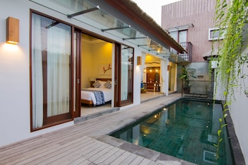 Picture of Botanical Private Villas in Tabanan