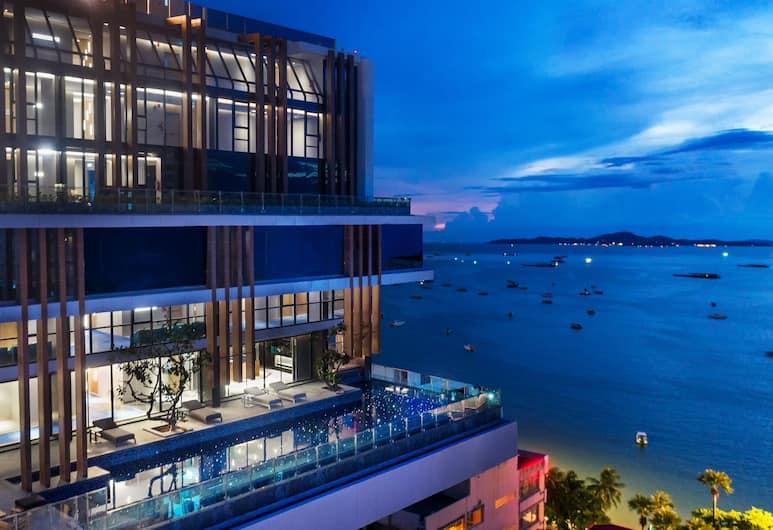 Mytt Beach Hotel, Pattaya