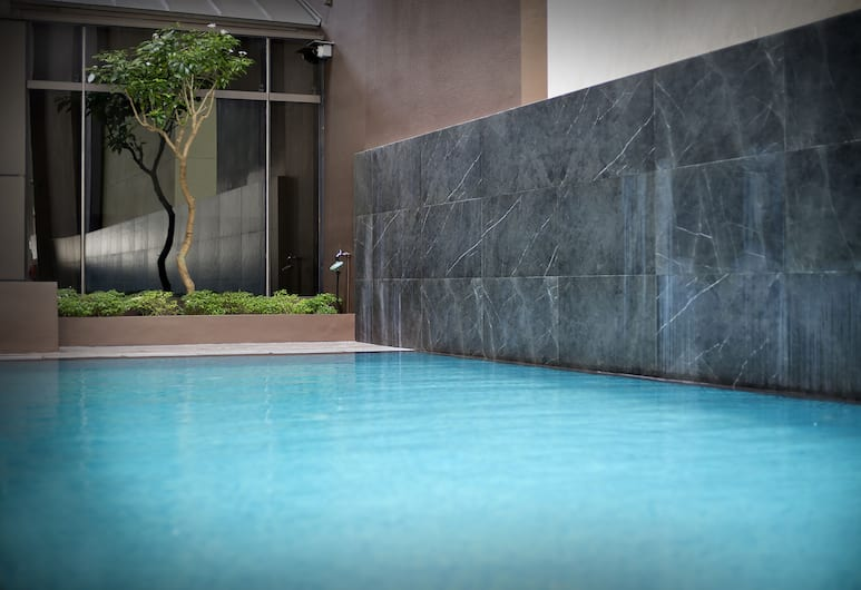 Hotel Mi, Singapore, Pool