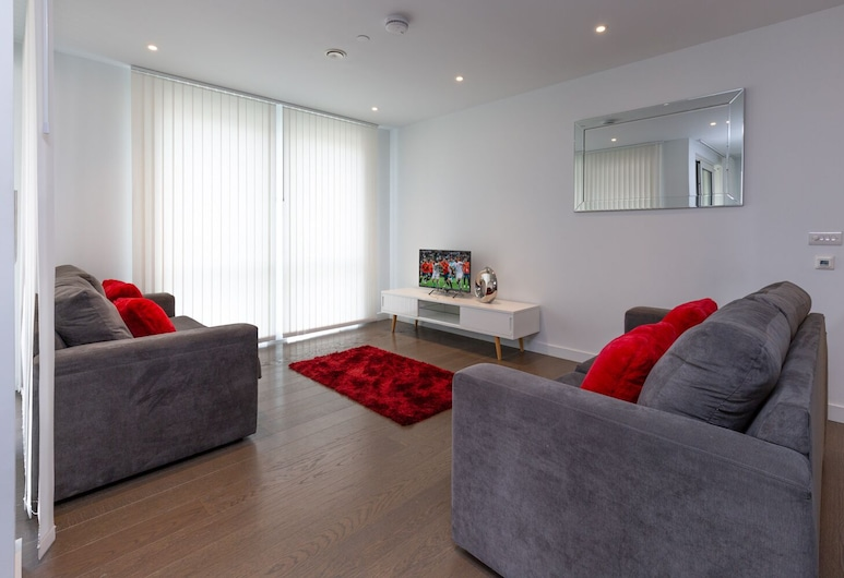 Luxury Central London Apartments, London