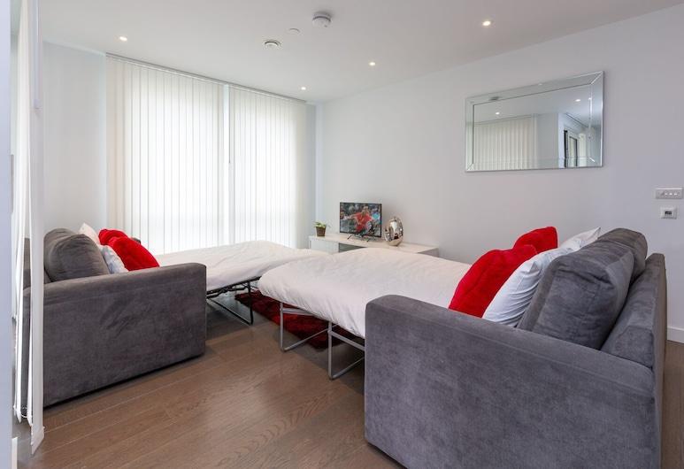 Luxury Central London Apartments, London
