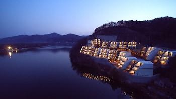 Foto W Jiwoo Resort di Gapyeong