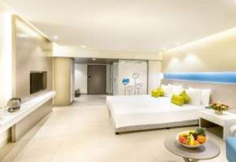 ZIBE Salem By GRT Hotels, Szálem, Hotel belső tere