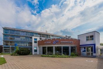 Minsk bölgesindeki IBB Hotel resmi