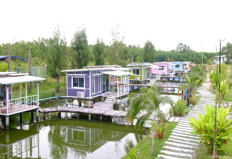 Phalagoon Natural Resort @ Rayong, Ban Chang