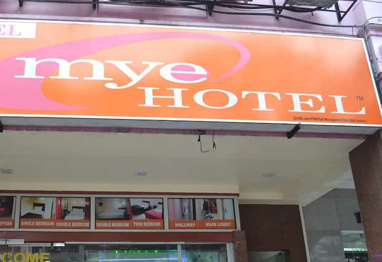 mye Hotel Jalan Ampang, Kuala Lumpur