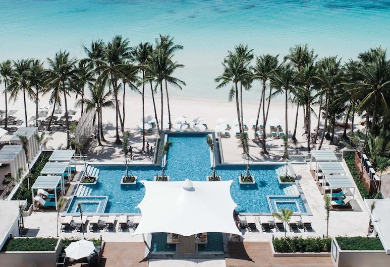 Henann Crystal Sands Resort, Boracay Island