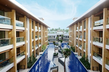 Book this Gym Hotel in Boracay Island