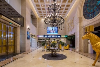 Picture of LOVE SEA Hotel in Shenzhen